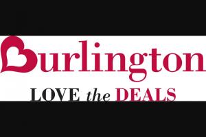 Burlington – Back To School – Win one $100 Burlington Gift Card