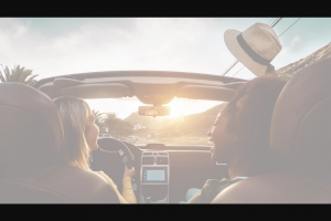 Findkeeplove – Road Trippin Sweepstakes