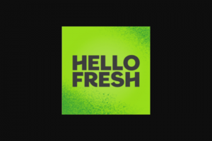 Hellofresh – Go For The Gold – Win One (1) year of HelloFresh's 3-meal 2 serving meal-kit boxes for free
