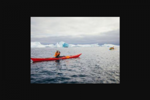 Intrepid Travel – Trip For Two To Antarctica – Win a trip to Antarctica which includes A booking for the prize winner and a guest (2 people total) on Intrepid Travel's Best of Antarctica trip