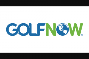 NBC Sports Group And Golfnow – Play With Rory – Win consist of the following Winner to play with Rory McIlroy at the BMW Championship during the Gardner Heidrick Pro-Am on August 25 2021.
