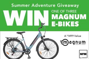 Nebraska Furniture Mart – Summer Adventure Giveaway Sweepstakes