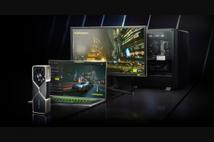 Nvidia – Summer Of Rtx Sweepstakes