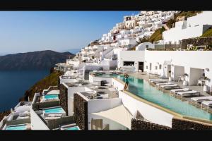 Omaze – Greek Isles Getaway – Win a seven (7) day