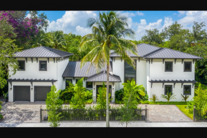 Omaze – Multimillion-Dollar Miami Dream House – Win the house pictured and described on this Experience webpage (excluding any furnishings) which is located in Miami