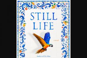 Penguin Random House – Still Life Shelf Pro – Win 1 Copy of Still Life by Sarah Winman (Prize Approximate Retail Value $27)