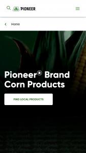 Pioneer – Corn Trivia Challenge – Win a Pit Boss Grill