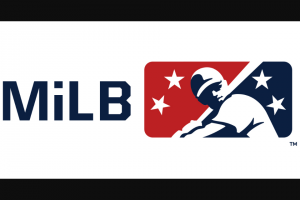 Professional Baseball Development Leagues – Milb Major Fun – Win LODGING NOT INCLUDED FIRST PRIZE Nine (9) first prizes will be awarded  of all prizes $1080.00.