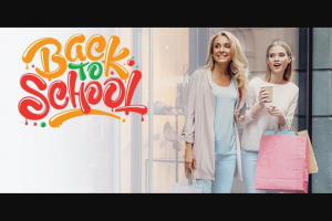 Salem Media The Fish – Back To School $4999 Family Wardrobe – Win will receive gift cards in the amount of $4999.00 USD to be used at StitchFixcom