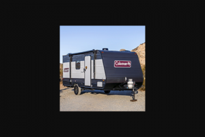 Teamdigital – Nascar Summer Camping – Win Coleman Lantern LT Recreational Vehicle RV