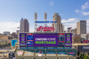Union Home Mortgage – Ultimate Game Day Experience – Win the opportunity to receive a tour of the radio booth at Progressive Field and throw the honorary first pitch for the Grand Prize winner only