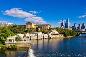 Visit Philadelphia – Pack Light Plan Big Summer Giveaway – Win the following A two-night Visit Philly Overnight Hotel Package for August 6