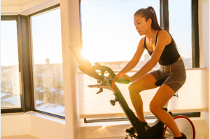 1440 – Win a brand new exercise bike