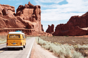 Backpackers – Road Tripper Giveaway Sweepstakes