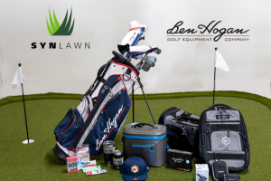 Ben Hogan Golf Equipment – Play Like An Icon Giveaway Sweepstakes