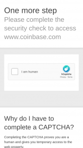 Coinbase – New User – Win Five Hundred Thousand Dollars ($500000) in Bitcoin