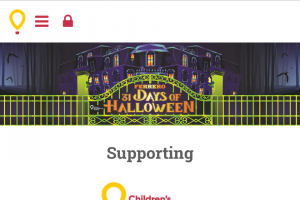 Ferrero – 31 Days Of Halloween Countdown Calendar Sweepstakes