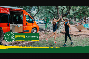 """General Mills – Nature Valley Outdoorsy – Win an """"Outdoorsy RV Adventure"""" which includes one (1) Nature Valley branded Yeti® mug"""