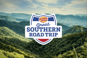 Golden Flake Pork Rinds – Great Southern Road Trip – Win (5) winners will be selected to win a southern road trip to one of the following destinations (Myrtle Beach SC Sevierville TN Atlanta GA Tuscaloosa AL or Gulf Shores Alabama) that includes