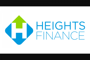 Heights Finance – Back To School Sweepstakes