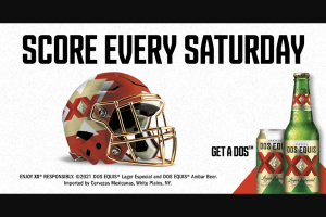 Heineken Dos Equis – College Football Photo Contest – Win Smart Table and one Seatcraft Home Theater Sofa