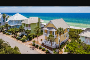 Homeaway – Vrbo Beachfront Bliss – Win a travel allowance of $3000.00 USD to be used for vacation rental accommodations