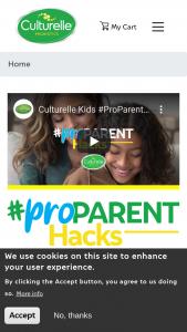 I-Health Culturelle Kids – #proparenthacks – Win a $500 American Express Gift Card