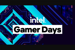 Intel – Gamer Days 2021 Custom Painted Laptop By Zhc – Win a Razer Blade 15 Advanced Model ZHC customized black laptop with full HD 360HZ and GeForce RTX 3080.