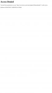 Lowe's – #falltogether Matchmaker – Win a virtual