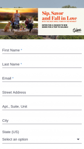 Midwest Living – Galena Getaway Sweepstakes