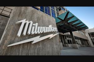 Milwaukee Electric Tool – Shockwave Impact Duty Sockets Sweepstakes