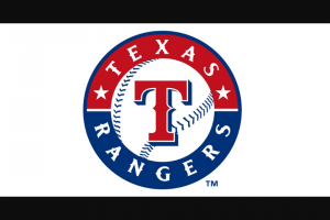 MLB – Comerica Vip Experience – Win one Rangers VIP experience for winner and up to three guests