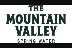 Mountain Valley Spring Water – Mountain Valley 150th Anniversary – Win and one (1) Mountain Valley cap