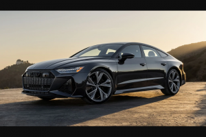"""Omaze – Audi Rs 7 – Win a 2021 Audi RS7 (the """"Grand Prize"""")."""