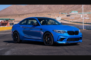 """Omaze – Bmw M2 Cs – Win a 2020 BMW M2 CS (the """"Grand Prize"""")."""