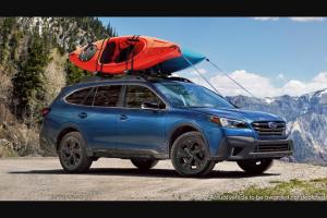 "Omaze – 2022 Subaru Outback – Win a 2022 Subaru Outback and pet accessory bundle (the ""Grand Prize"")."