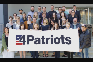 4patriots – Biggest Sweepstakes Ever Sweepstakes