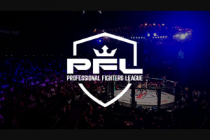 Professional Fighters League Pfl – 2021 Perfect Bracket Challenge – Win WINNER RUNNER-UP PRIZES $10K TO FOUR WINNERS 2021 CHAMPIONSHIP SWEEPSTAKES TWO VIP TICKETS TO PFL CHAMPIONSHIP NIGHT TO (3) WINNERS FLIGHTS AND HOTEL ACCOMMODATIONS INCLUDED
