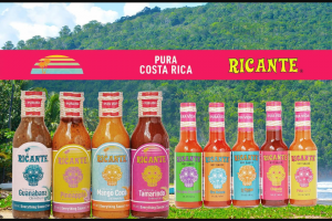Ricante – Costa Rica Vacation – Win for Two to Costa Rica