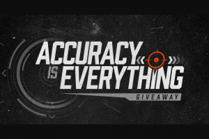 Shoot On – Accuracy Is Everything Giveaway – Win Details TenPoint Havoc RS440 – $ 2649 Easton FMJ 9mm Crossbow Arrows (1 doz) – $139 Benelli LUPO in .308 Winchester – $1499 Fiocchi Hyperformance Ammo (40 Rounds) – $65 Prize Total – $4352