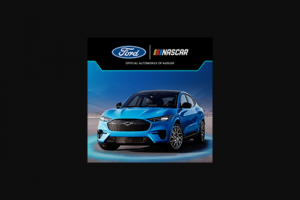 Teamdigital s – 2021 Nascar Cup Series Playoffs Promotion Presented By Ford Sweepstakes