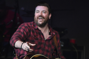Townsquare Media – Chris Young's Famous Friends Tour Flyaway – Win Roundtrip airfare for two (2) people   Two (2) nights hotel stay   Two (2) tickets to see Chris Young at any of his 2021 Famous Friends Tour stops