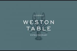 Weston Table – Elegant Entertaining Giveaway Sweepstakes