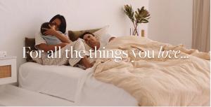 I Love Linen – Win $2,500 worth of I Love Linen designs