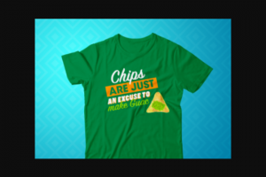 Avocados From Mexico – Guac Day – Win choice of shirt or shirt size).