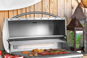 Bbqguys – Bbq Smoker Month Traeger Giveaway Sweepstakes