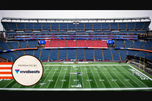 Cleveland Browns – Vivid Seats 2021 Fan Getaway Sweepstakes