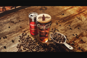 Coca-Cola – Try Giving Your Coffee A Break Sweepstakes
