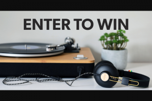 Crutchfield – House Of Marley Great Gear Giveaway Fall 2021 – Win dollars ($4200).