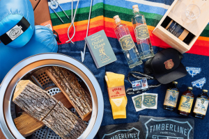 Hood River Distillers – Timberline Ultimate Oregon Adventure Sweepstakes